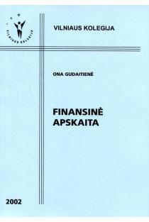 Finansinė apskaita | Ona Gudaitienė
