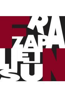 Frank Zappa - Lietuvos sūnus | Saulius Paukštys