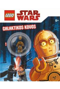 LEGO® Star Wars™. Galaktikos kovos |