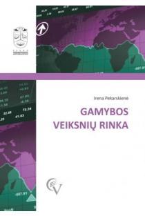 Gamybos veiksnių rinka | Irena Pekarskienė