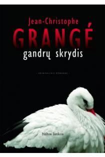 Gandrų skrydis | Jean-Christophe Grange