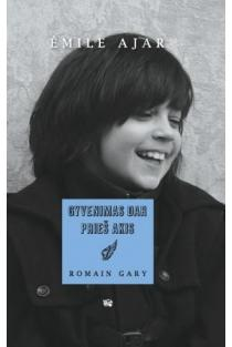 Gyvenimas dar prieš akis | Romain Gary