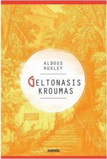 Geltonasis Kroumas | Aldous Huxley