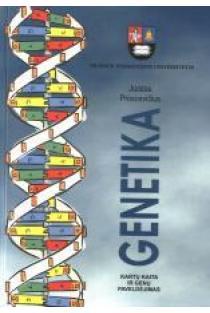 Genetika. Kartų kaita ir genų paveldėjimas | Juozas Proscevičius