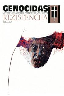 Genocidas ir rezistencija 2018, 1 (43) |
