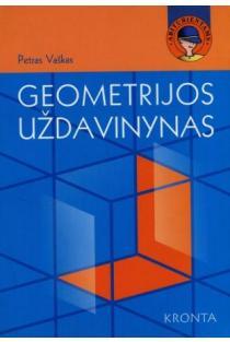 Geometrijos uždavinynas   Petras Vaškas