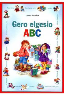 Gero elgesio ABC |
