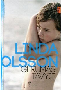 Gerumas tavyje | Linda Olsson