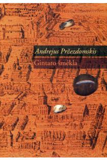 Gintaro šmėkla | Andrejus Pržezdomskis