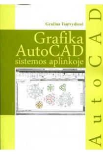 Grafika AutoCad sistemos aplinkoje   Gražina Tautvydienė