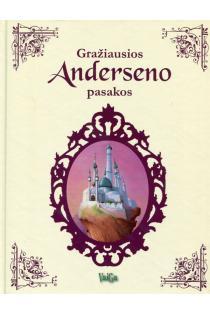 Gražiausios Anderseno pasakos |