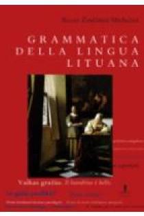 Grammatica della lingua lituana | Birutė Žindžiūtė Michelini