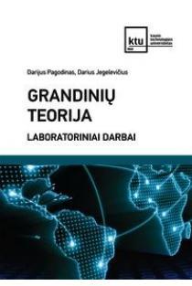 Grandinių teorija. Laboratoriniai darbai | Darijus Pagodinas, Darius Jegelevičius