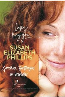 Gražus, turtingas ir nevedęs | Susan Elizabeth Phillips
