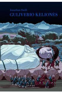 Guliverio kelionės | Jonathan Swift