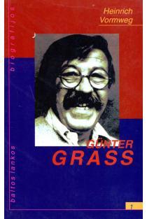 Gunter Grass. Biografija | Heinrich Vormweg