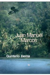 Gunterio žiema | Juan Manuel Marcos