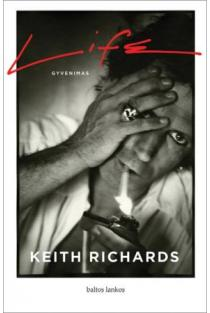 Gyvenimas | Keith Richards