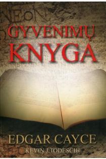Gyvenimų knyga | Edgar Cayce