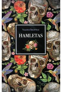 Hamletas | Viljamas Šekspyras (William Shakespeare)