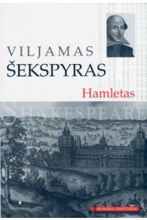 Hamletas (Mokinio skaitiniai) | Viljamas Šekspyras (William Shakespeare)