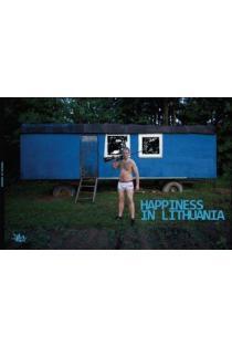 Happiness in Lithuania / Laimė Lietuvoje | Mindaugas Ažušilis