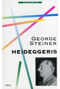 Heideggeris | George Steiner