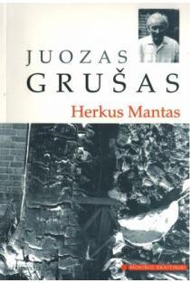 Herkus Mantas (Mokinio skaitiniai) | Juozas Grušas