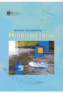 Hidrometrija | Gintaras Valiuškevičius