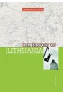 The history of Lithuania | Zigmantas Kiaupa