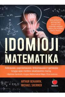 Įdomioji matematika | Arthur Benjamin, Michael Shermer
