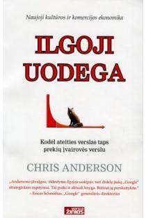 Ilgoji uodega | Chris Anderson