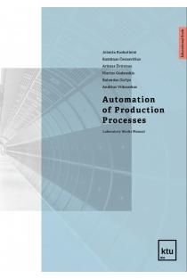 Automation of Production Processes |