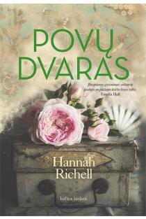 Povų dvaras | Hannah Richell