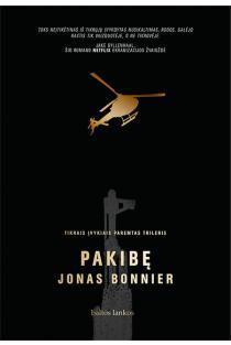 Pakibę | Jonas Bonnier