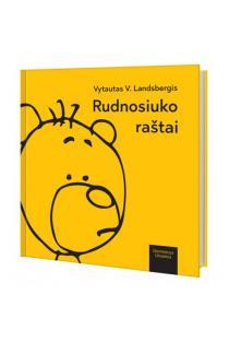 Rudnosiuko raštai | Vytautas V. Landsbergis