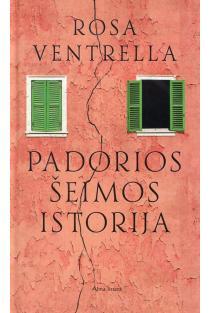 Padorios šeimos istorija | Rosa Ventrella