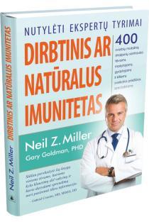 Dirbtinis ar natūralus imunitetas | Neil Z. Miler