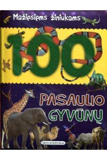 100 pasaulio gyvūnų |
