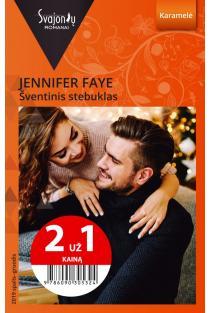 Šventinis stebuklas (Karamelė) (2 už 1 kainą) | Jennifer Faye