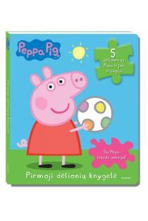 Dėlionė Peppa Pig |