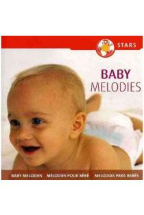 Baby melodies (CD) |