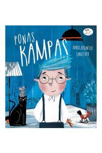Ponas Kampas | Benas Bėrantas