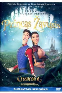 Princas Žavusis (DVD) |