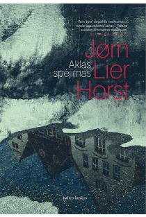 Aklas spėjimas | Jorn Lier Horst