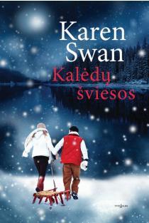 Kalėdų šviesos | Karen Swan