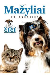 2020 metų kalendorius (Meilučiai O-press)) |