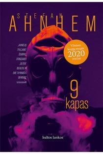 9 kapas | Stefan Ahnhem