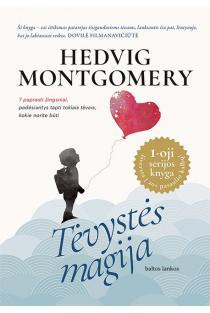 Tėvystės magija | Hedvig Montgomery