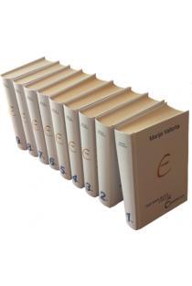 Taip man buvo atskleista Evangelija, 1-10 tomai | Maria Valtorta